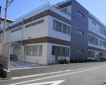 大田区立六郷図書館の画像1