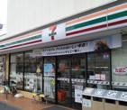 セブンイレブン矢口渡駅前