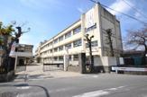 久米田中学校