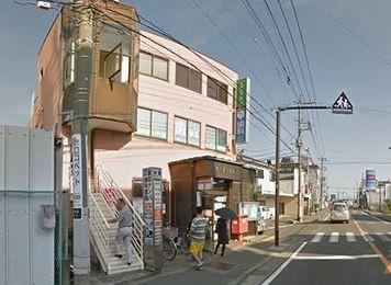 厚木妻田郵便局の画像1