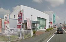 平塚信用金庫 妻田支店