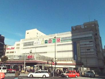 アトレ目黒1の画像1