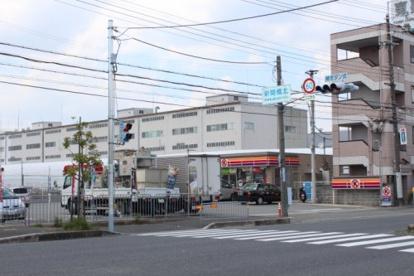 サークルK池田豊島南店の画像1