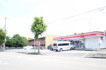 サークルK粟生外院店の画像1