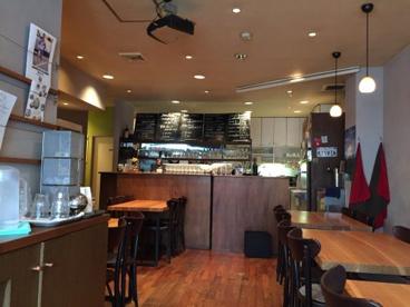 フォーハーツカフェの画像2