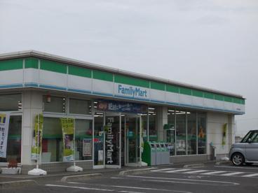ファミリーマート 多度津南鴨店の画像1