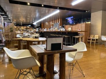 オープンカフェ(山梨県防災新館1階)の画像3