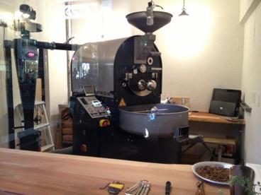 寺崎COFFEEの画像2