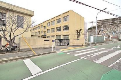 神戸市立舞子小学校の画像4