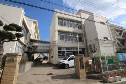 神戸市立千鳥が丘小学校の画像2