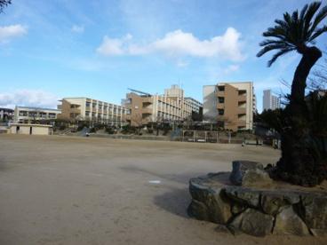 神戸市立本多聞小学校の画像3