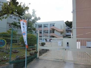 神戸市立名谷小学校の画像2