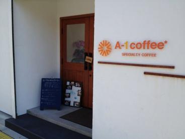 A-1 coffeeの画像2