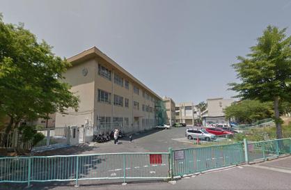 神戸市立西舞子小学校の画像1