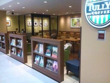 タリーズコーヒー セレオ甲府ANNEX店 の画像2
