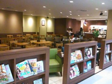 タリーズコーヒー セレオ甲府ANNEX店 の画像3