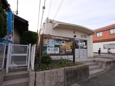 桃山台交番の画像1