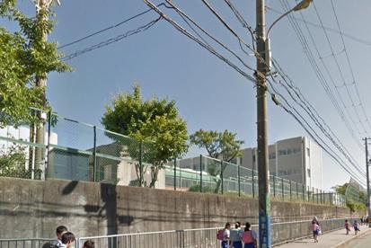 神戸市立下畑台小学校の画像1