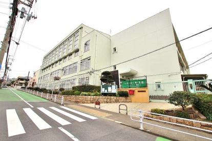神戸市立霞ケ丘小学校の画像1