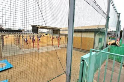 神戸市立霞ケ丘小学校の画像3