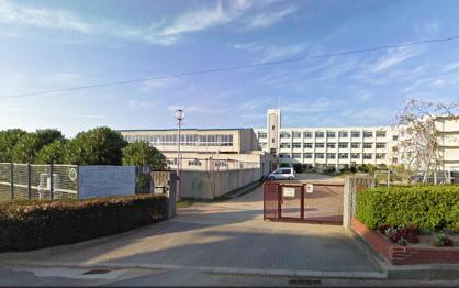 神戸市立つつじが丘小学校の画像1