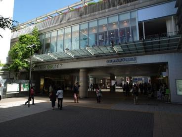 小田急電鉄 成城学園前駅の画像1