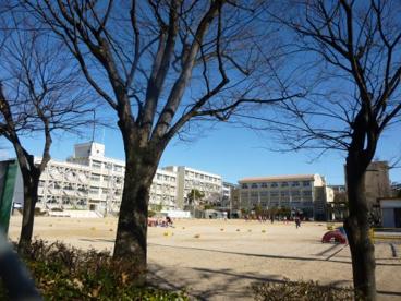 神戸市立乙木小学校の画像2