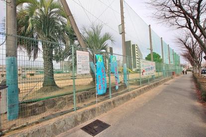 神戸市立 神陵台小学校の画像4