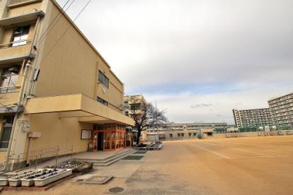 神戸市立 神陵台小学校の画像5