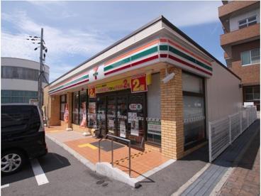 セブンイレブン神戸清水が丘2丁目店の画像1