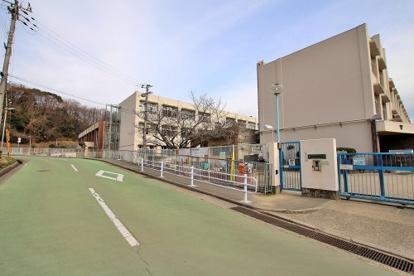 神戸市立 西脇小学校の画像3