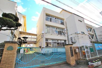 神戸市立 千代が丘小学校の画像2