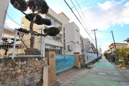 神戸市立 千代が丘小学校の画像3