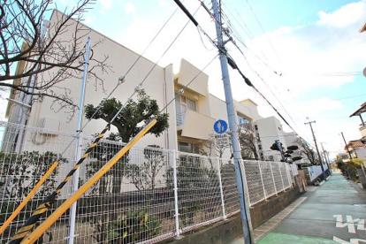 神戸市立 千代が丘小学校の画像4
