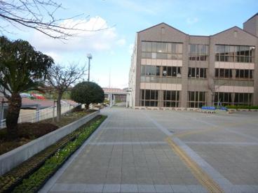 神戸市立多聞東小学校の画像3
