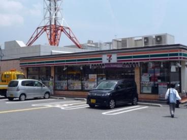セブンイレブン神戸垂水福田2丁目店の画像1