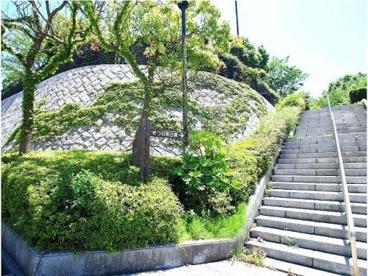 きつね塚緑地の画像1