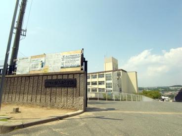 神戸市立桃山台中学校の画像1