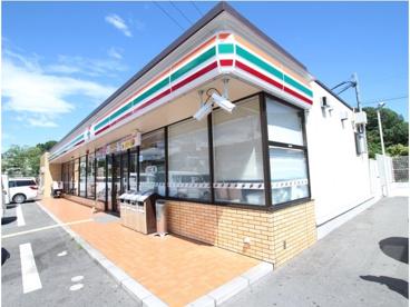 セブンイレブン神戸名谷町賀市店の画像1