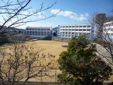 神戸市立塩屋中学校の画像4