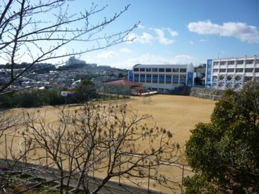 神戸市立塩屋中学校の画像5