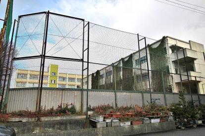 神戸市立歌敷山中学校の画像4