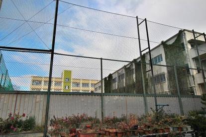 神戸市立歌敷山中学校の画像5