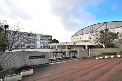 神戸市立神陵台中学校の画像2