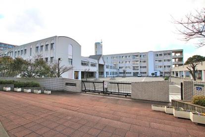 神戸市立神陵台中学校の画像3