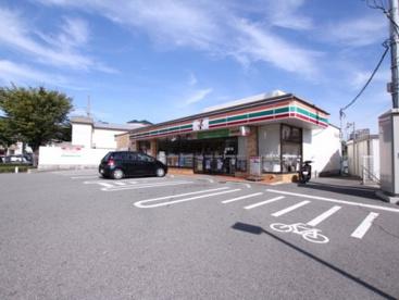 セブンイレブン神戸舞子坂1丁目店の画像1