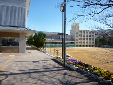 神戸市立垂水東中学校の画像4