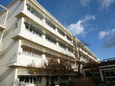 神戸市立多聞東中学校の画像3