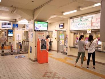 山陽電鉄垂水駅の画像1