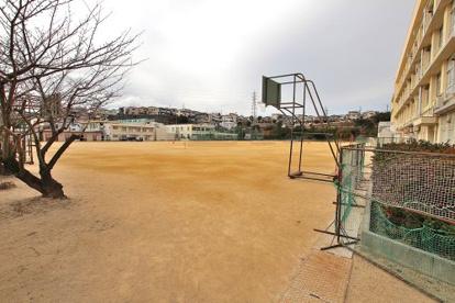 神戸市立舞子中学校の画像3